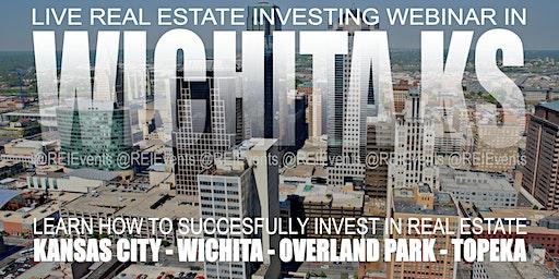 Investing in Kansas Real Estate Orientation Webinar