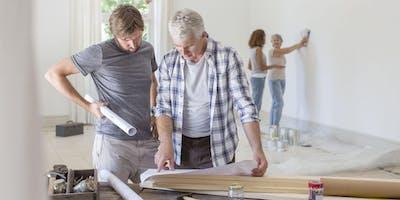 Fix and Flip Houses for Profit Webinar Orientation