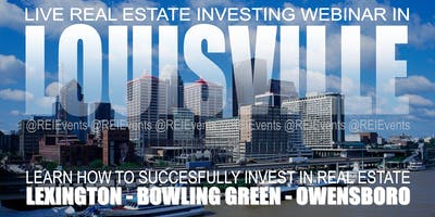 Kentucky Real Estate Investing Orientation Webinar
