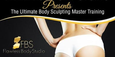 Master Body Sculpting Class February 2019
