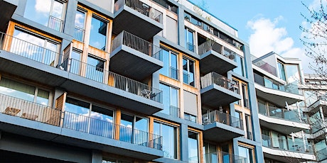 Multi-Family Buildings Investing - Real Estate Webinar Orientation - Minnesota tickets