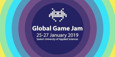 Global Game Jam 2019 // Saxion (Enschede)