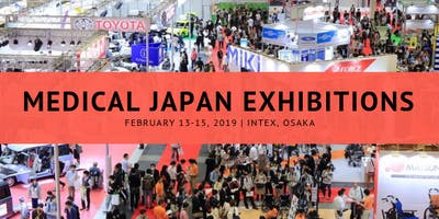 MEDICAL JAPAN EXHIBITIONS