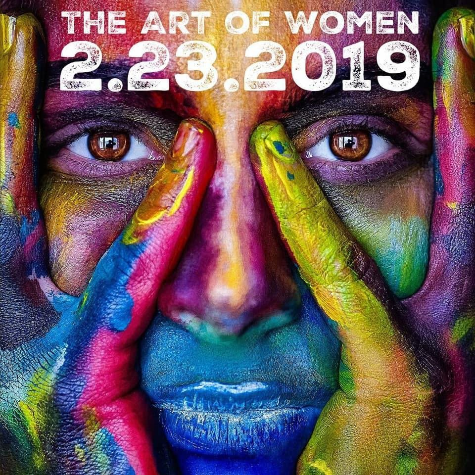 The Art of Women: A Heart and Soul Celebration