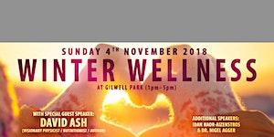 Winter Wellness at Gilwell