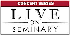 Live on Seminary logo