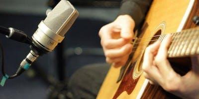 Kolio: Classical Guitar Concert Live