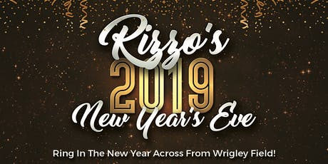rizzos new years eve 2019 ring in the new year at wrigleyvilles newest bar