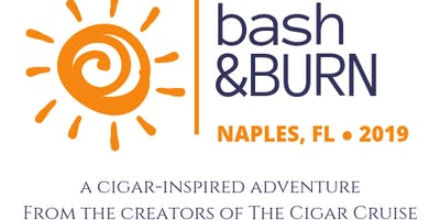 Bash & BURN Tickets • Naples 2019