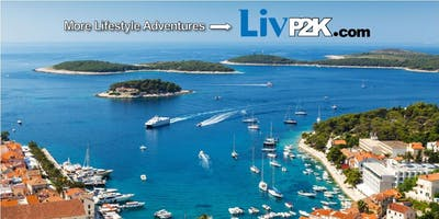 Liv Croatia: Yacht Ventures