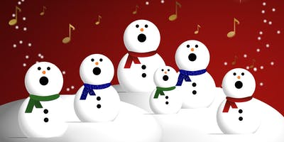 Christmas Show: Lift Up Your Voice and Sing!