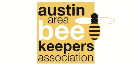 2020 Austin Area Beekeeping Seminar tickets