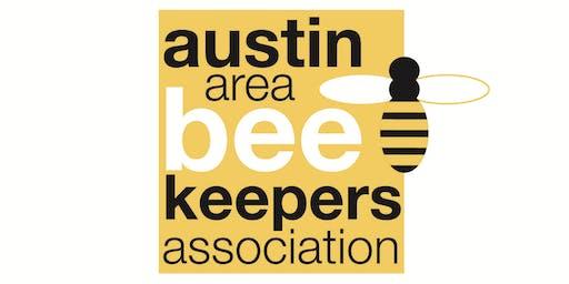 2020 Austin Area Beekeeping Seminar