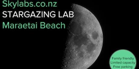Stargazing Lab tickets