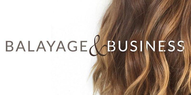 Balayage & Business