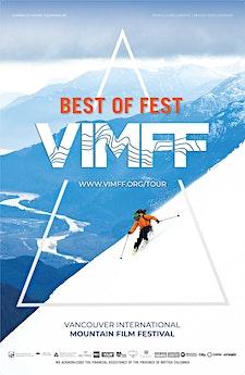 VIMFF Squamish Tofino Jasper Hinton logo