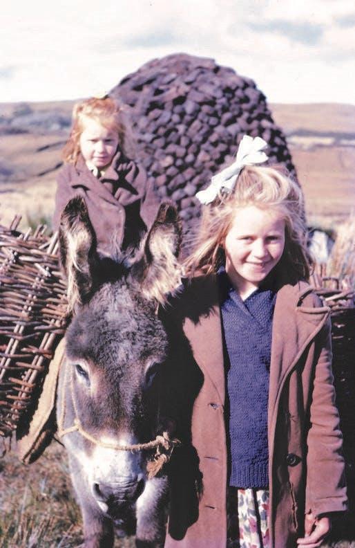 Women – Their contribution to Irish History & Society