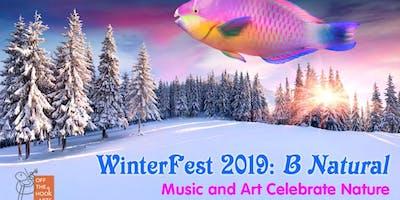 WinterFest 2019 Pass