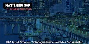 Mastering SAP 2019
