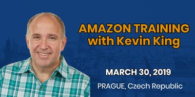 Advanced All-Day Amazon Training with Kevin King