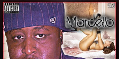 NGH Records Marcello Black Flame tour