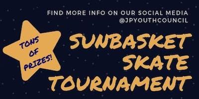 Sunbasket Skate Tournament
