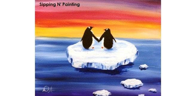 Penguins, Saturday, December 15th, 7:30pm, $3