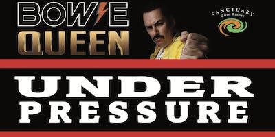 Under Pressure - Queen & Bowie Show