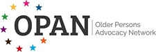Older Persons Advocacy Network (OPAN) logo