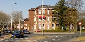 28e Lustrum Stedelijk Gymnasium Leeuwarden