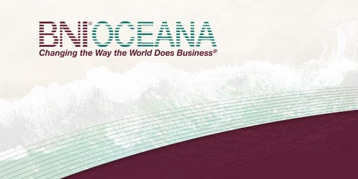 BNI Oceana - Business Networking Lunch