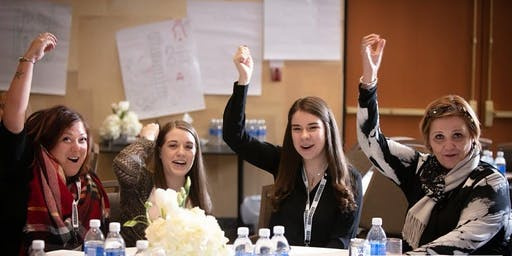 Women in Leadership and Business (WiLB) 2019 Conference