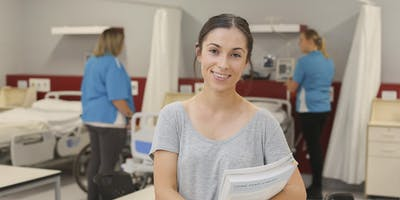 Certificate III in Individual Support and Certificate IV in Allied Health Assistance - Information Session
