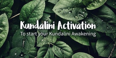 Kundalini Activation with Wildfrau. | Wednesday Classes in Newtown
