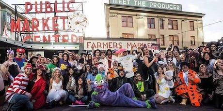Halloween Pub Crawl 2019 tickets