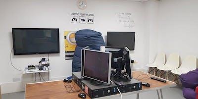 Coding Club @ Powis Community Centre