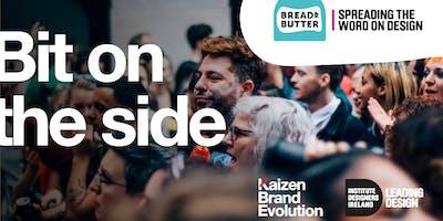 Kaizen Brand Evolution - Bit on the Side