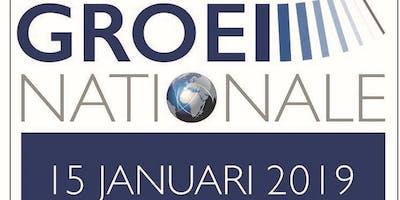 Nationale Groei 3-daagse / Internationaal groeien