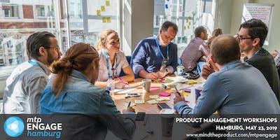 MTP Engage Hamburg 2019 - Product Discovery Traini