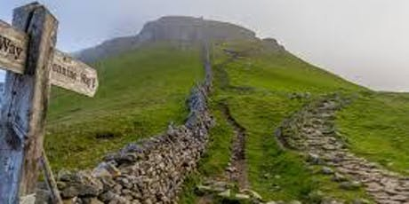 The Challenge The Wild Hiking Club - Yorkshire 3 Peaks tickets