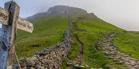 The Challenge The Wild Hiking Club - Yorkshire 3 Peaks