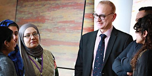 Midlands Regional Doctoral Conference