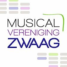 Musicalvereniging Zwaag logo