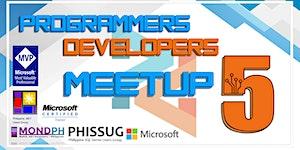 PD Meetup 5
