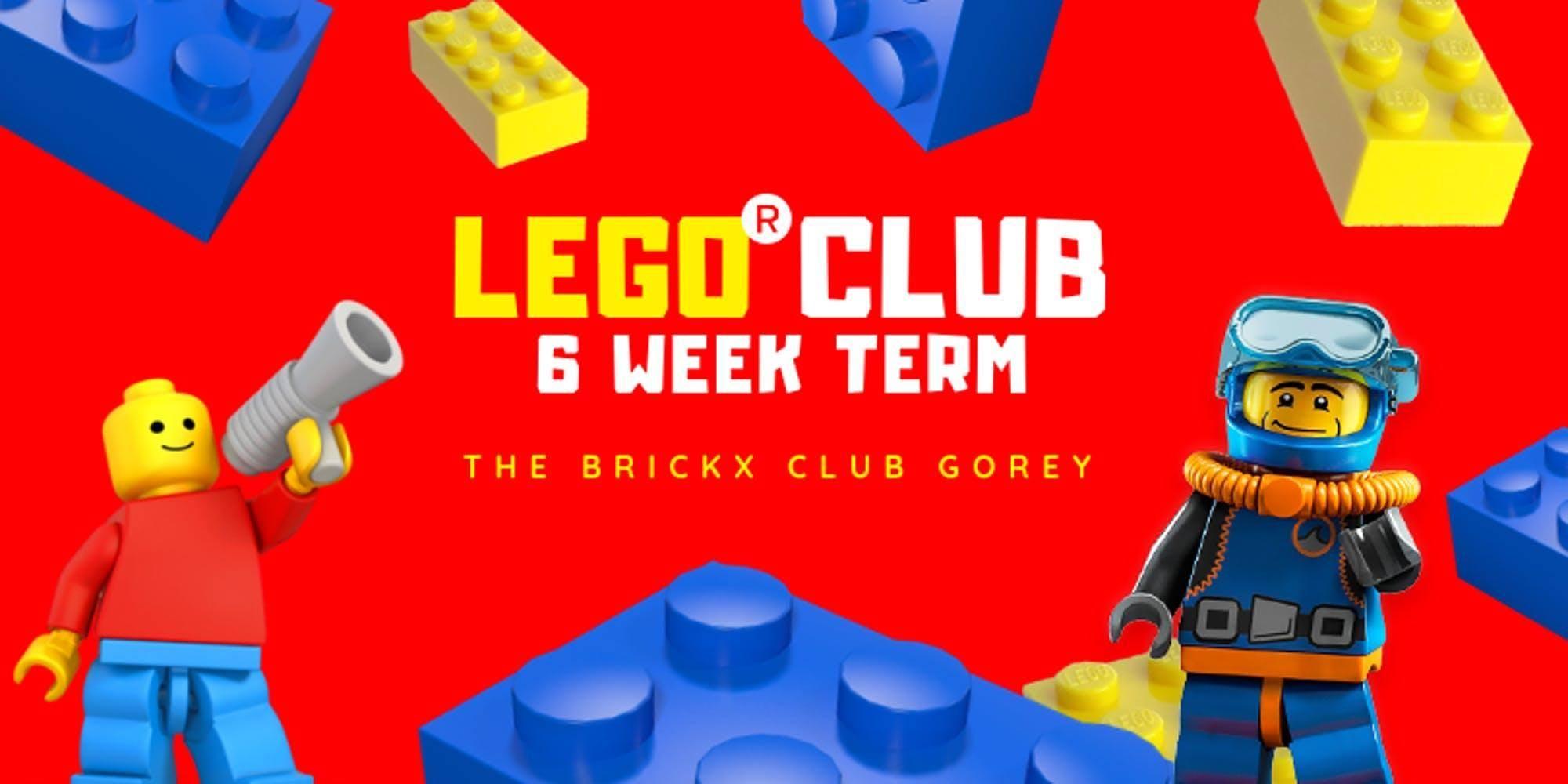 6 Week Lego Club Arklow At Bridge Christian Community Arklow