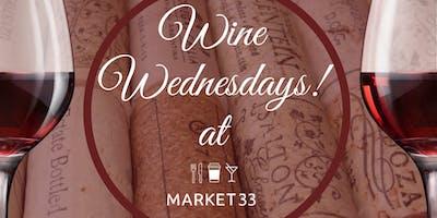 Wine Wednesday - Wines for the Festive Season