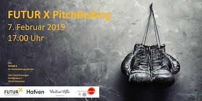 FUTUR X PitchBoXing 2019.1