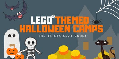 LEGO® Halloween Camp - Arklow