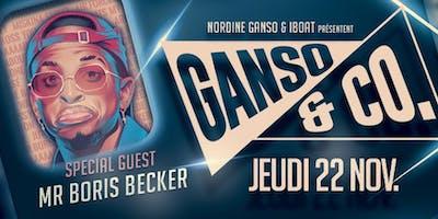 GANSO&CO 4