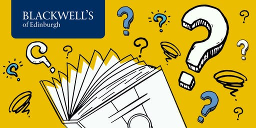 Blackwell's Book Quiz #124